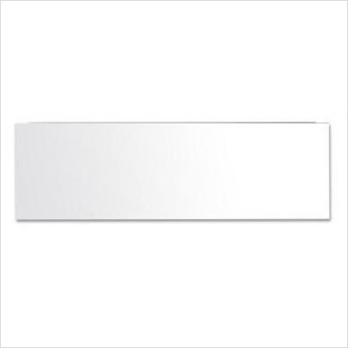 Tavistock Bathrooms - Ethos Front Bath Panel, 1700mm
