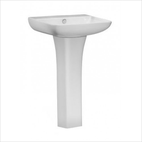 Tavistock Bathrooms - Structure Pedestal