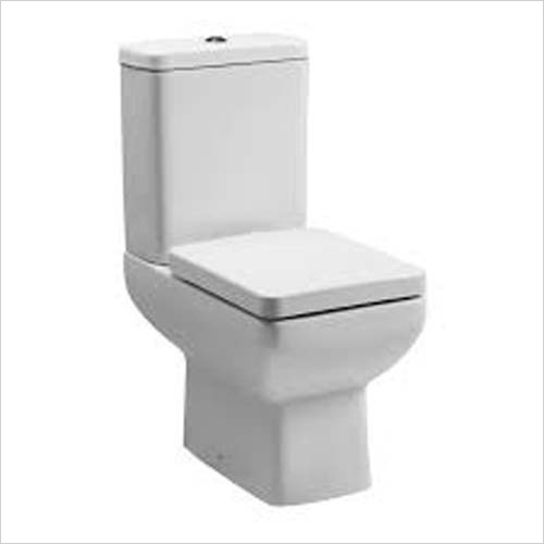 WC Seat Soft Close
