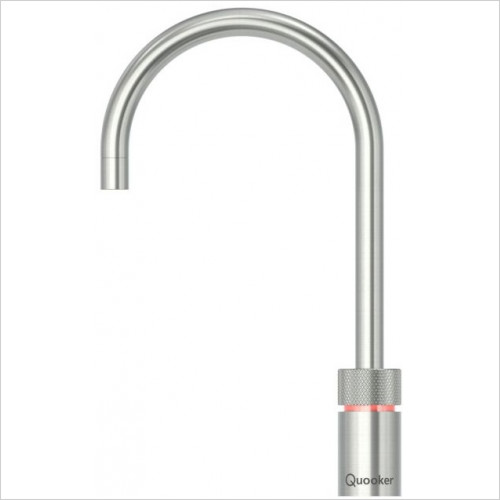 Quooker - Pro3 Nordic Round (Excluding Mixer Tap)