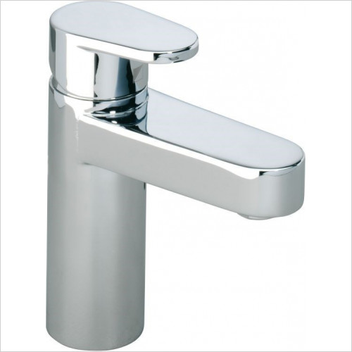 Roper Rhodes - Stream Basin Mixer With Click Waste