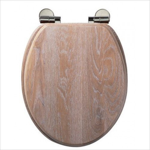Traditional Soft Close Toilet Seat
