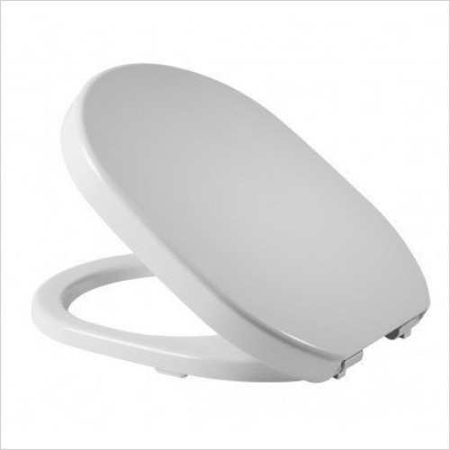 Zest 450mm Soft Close Toilet Seat