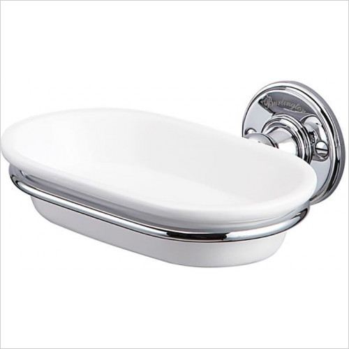 Burlington - Soap Dish