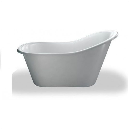 Burlington - Emperor Bath 1530 x 730mm