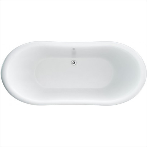 Burlington - Admiral Bath 1640 x 710mm