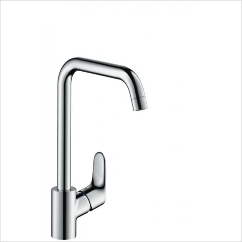 Hansgrohe - Focus LP Kitchen Mixer With Swivel Spout