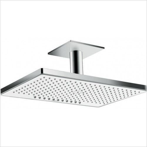 Hansgrohe - Rainmaker Select 460 2 Jet Shower Ecosmart + Ceiling Connect