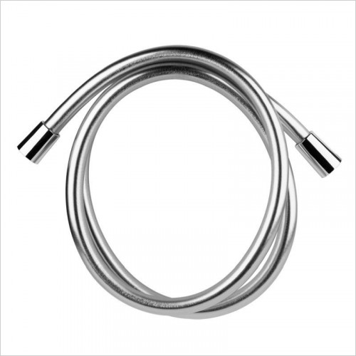 Gessi - 150m Cromalux Flexible Hose With Conic 1/2'' Connections