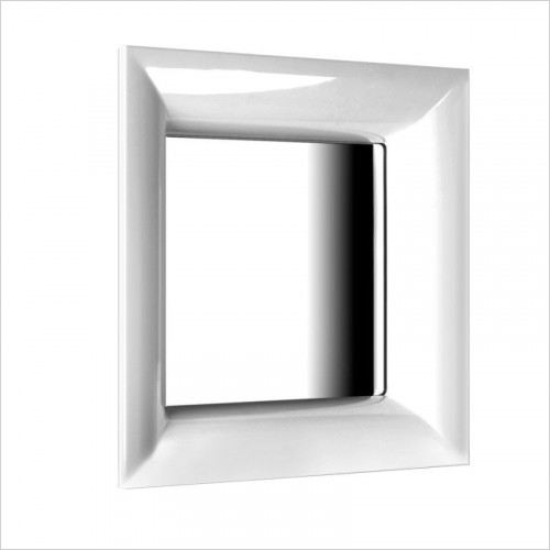 Gessi - Mimi' 450 x 450mm Mirror