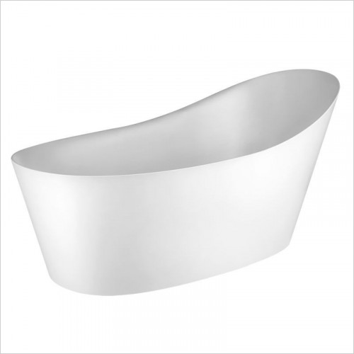 Gessi - Cono Freestanding Bathtub Waste Included