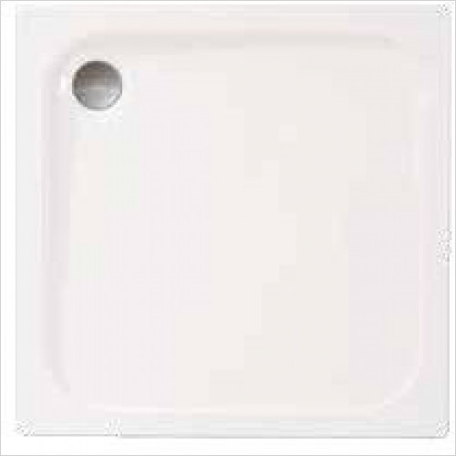 Merlyn - Touchstone Square Shower Tray 760 x 760mm