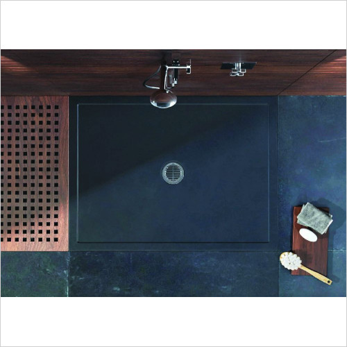 Matki - Universal 40 Colour Tray 800 x 800mm With Plinth