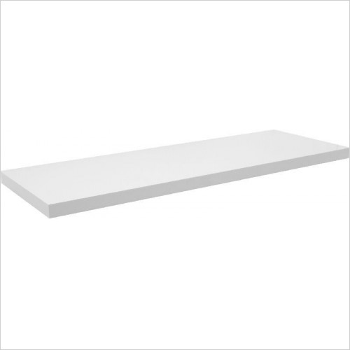 Saneux - Podium Countertop For 2 x 600mm Units