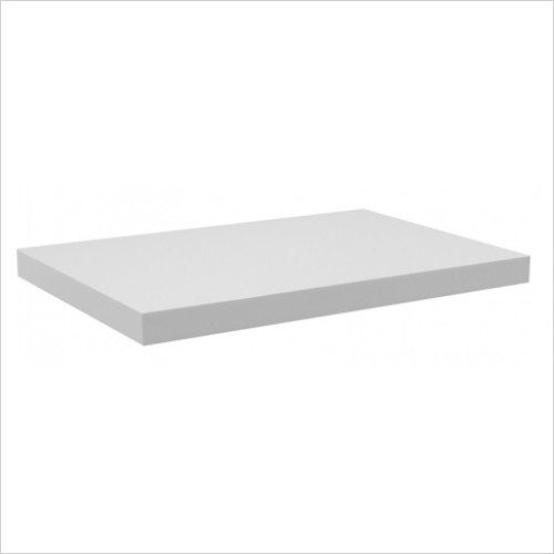 Saneux - Podium Countertop For 500mm Unit