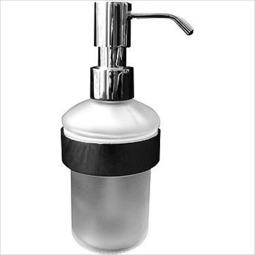 Duravit - D-Code Soap Dispenser Wall-Mounted