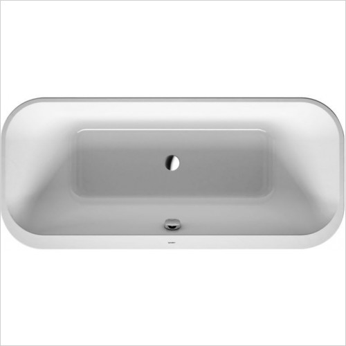 Duravit - Happy D.2 Bathtub 1800x800mm Freestanding