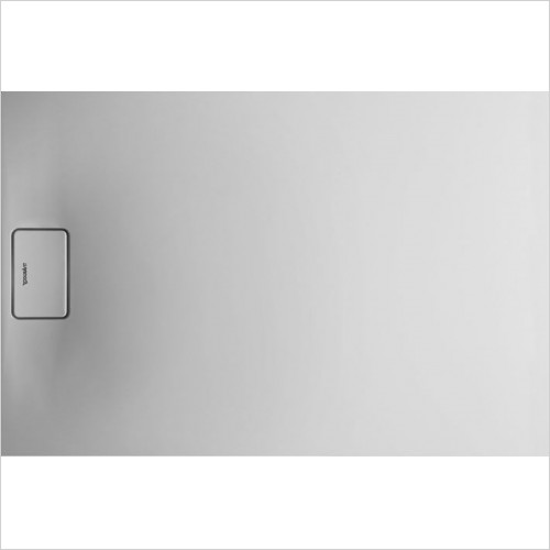 Duravit - Stonetto Shower Tray 1200x800mm Rectangle