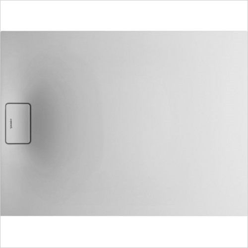 Duravit - Stonetto Shower Tray 1200x900mm Rectangle