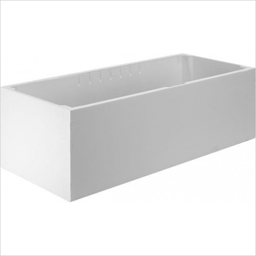 Duravit - Support For #700314 Happy D.2 1800x800mm