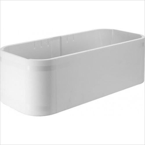 Duravit - Support For #700320 Happy D.2 1800x800mm Lay-On
