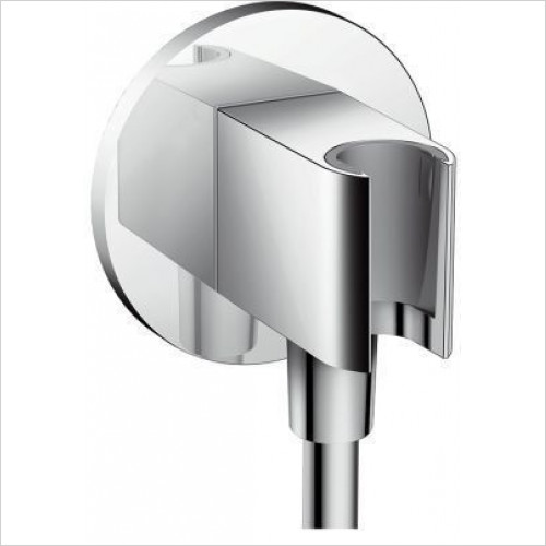 Hansgrohe - FixFit Porter S Shower Holder