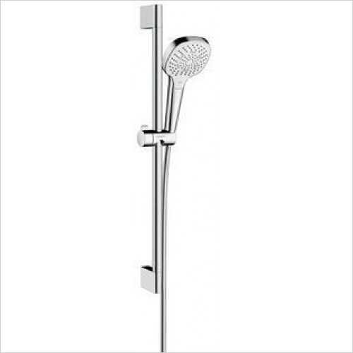 Hansgrohe - Croma Select E Multi 9L Unica Set 65