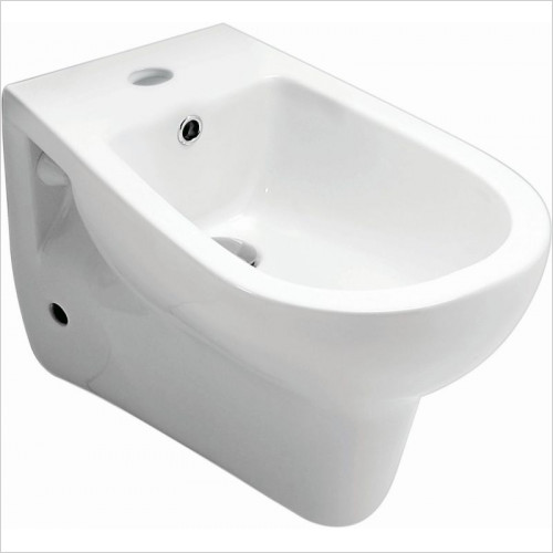 Cifial - Optima Suspended Bidet 1TH