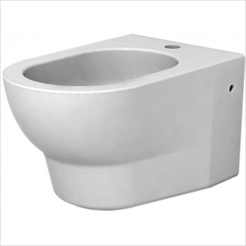 Cifial - Block Suspended Bidet 1TH