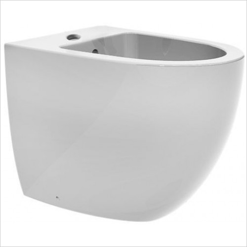 Cifial - A1 Back To Wall Bidet