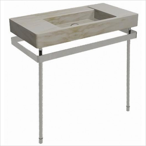 Cifial - Full Size Wash Basin Support B