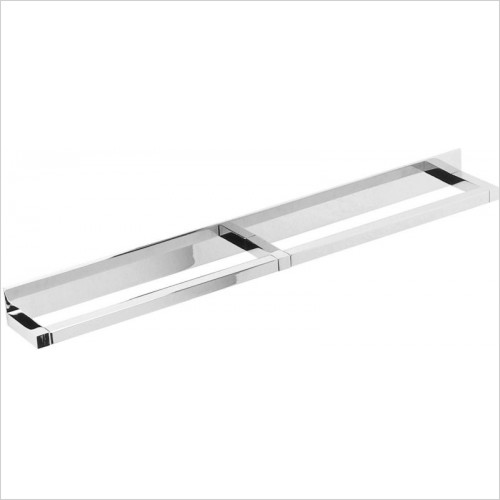 Cifial - Techno AS160 Towel Bar 600mm