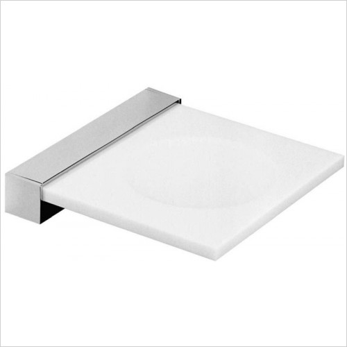 Cifial - Techno AS160 Soap Dish