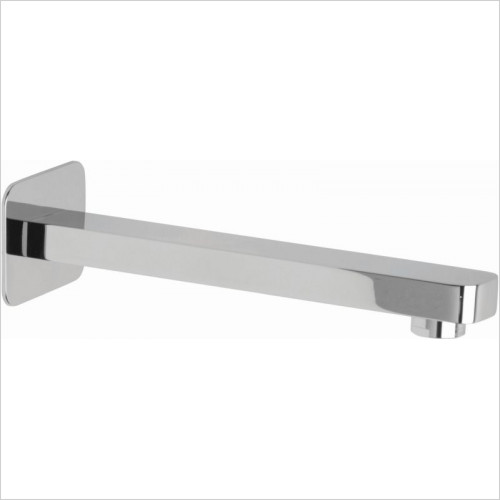 Cifial - Cudo Wall Bath Spout