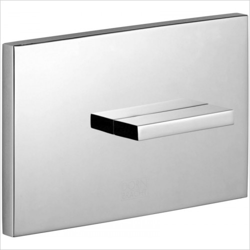 Dornbracht - Cover Plate For The Concealed WC Cistern Made By Tece