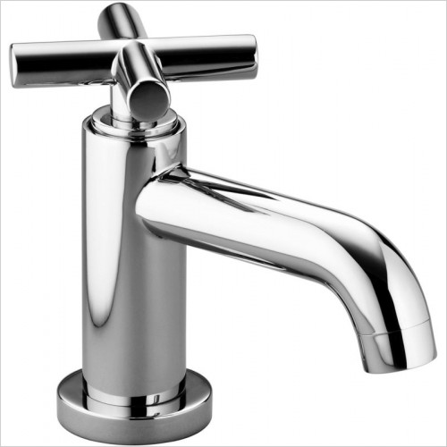 Dornbracht - Tara Basin Pillar Tap 100mm Projection