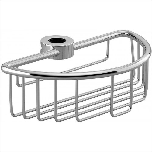 Dornbracht - IMO Shower Basket For Subsequent Mounting On Riser