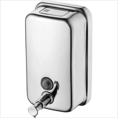 Ideal Standard - IOM Wall Mounted Soap Dispenser 800ml