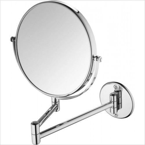 Ideal Standard - IOM Shaver Mirror