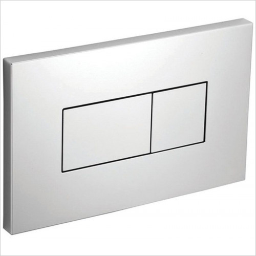 Ideal Standard - Karisma Flush Plate