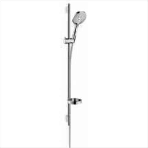 Hansgrohe - Raindance Select S 120 U'Set 90