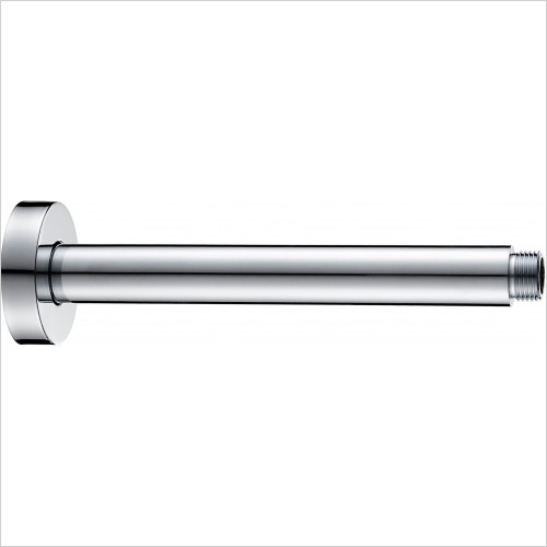 Saneux - Cos 100mm Ceiling Mounted Shower Arm