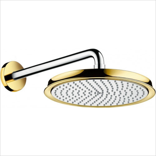 Hansgrohe - Raindance Classic 240 Air 1Jet Overhead Shower
